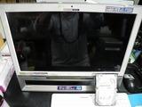 VAKUESTAR S VS370RS 修理作業 (1)