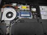 NEC Lavie LL750E メモリー増設作業 (3)
