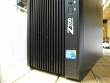 HP Z200 修理作業 (1)