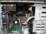 DELL PowerEdge600SC修理作業 (4)
