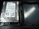 Macで使っていた外付けハードディスクのデータ救出作業