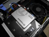 OPTIPLEX3020 SSD換装作業 (2)