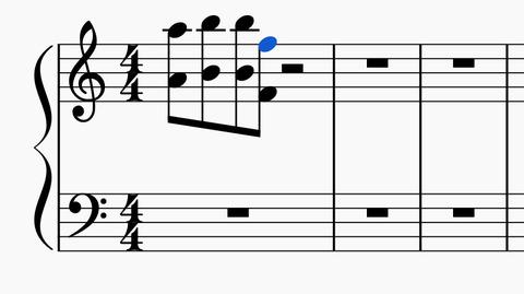 音符入力-よく出るフレーズ2