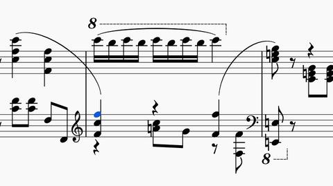 音符入力-範囲選択2