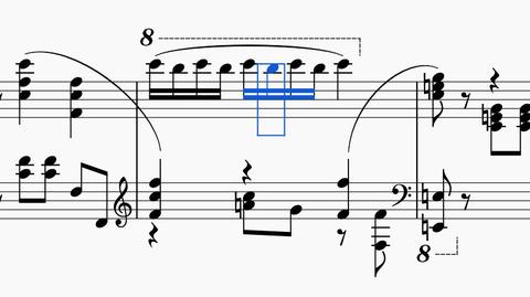 音符入力-範囲選択4