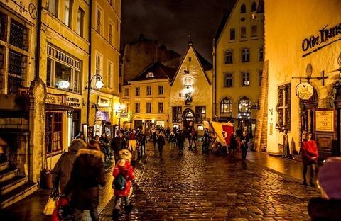 3 - Tallinn039s Old s