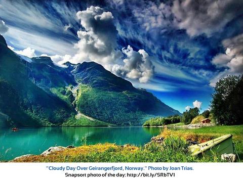 Geirangerfjord-Norway1