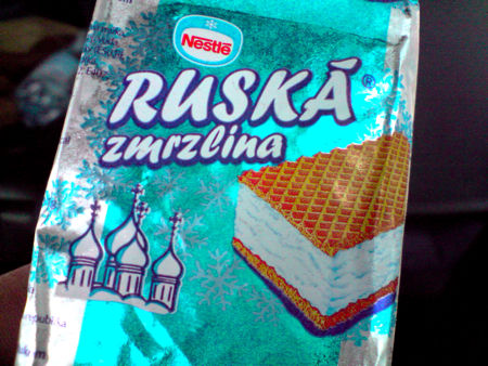 ruska-zmrzlina