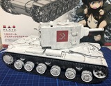 ガルパン GP-17 KV-2 トップコート