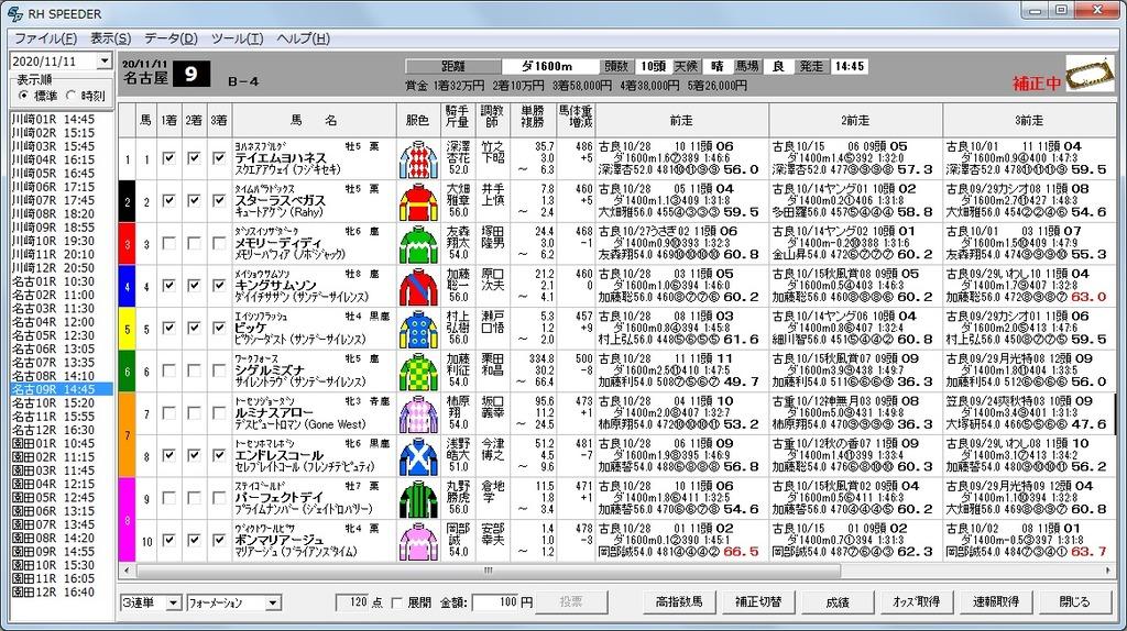 20201111名古屋09R