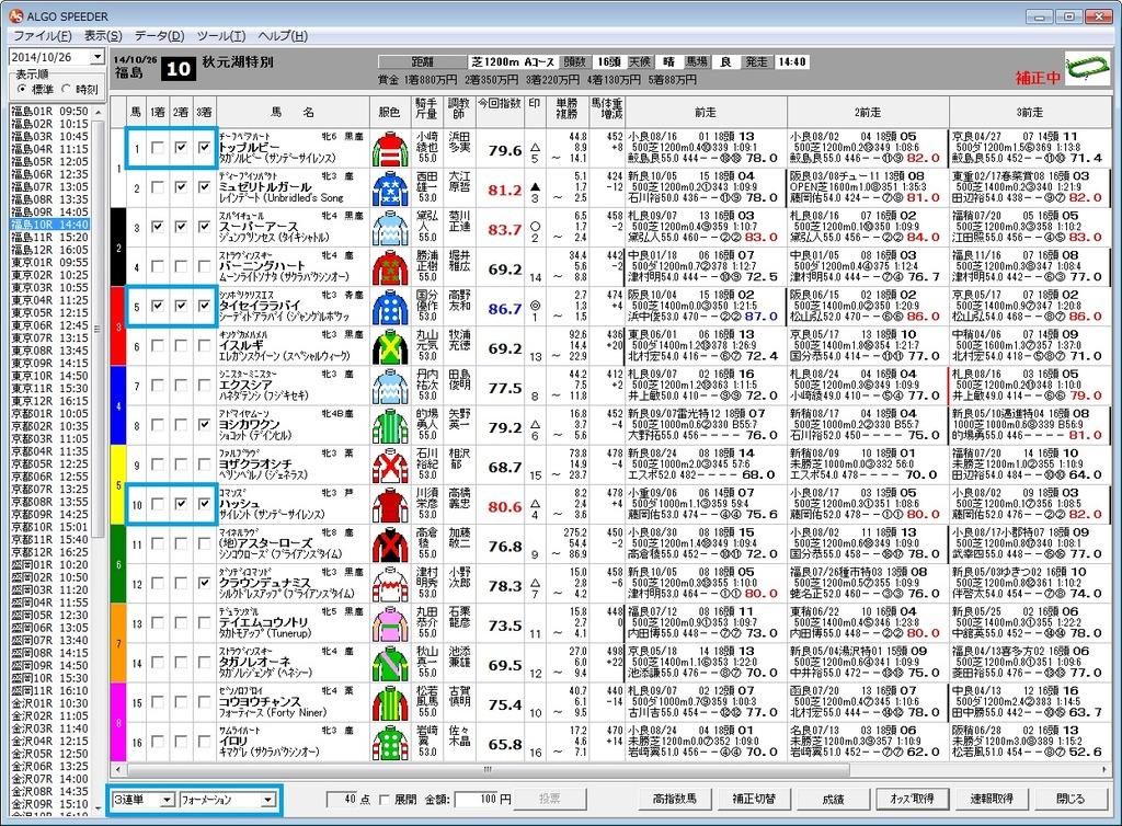 20141026福島10R