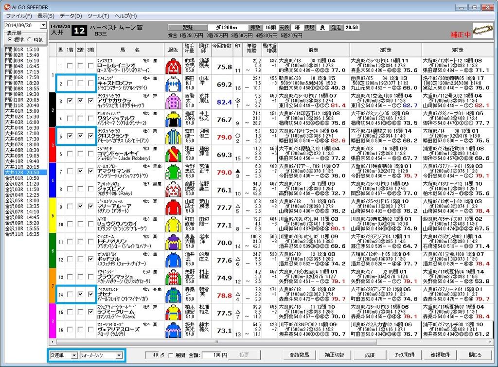 20140930大井12R