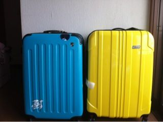 35cffe029f mizuhoのブログ:スーツケース比較 - livedoor Blog(ブログ)