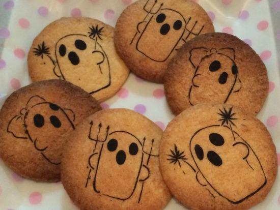 79クッキー