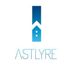 ASTLYREロゴ