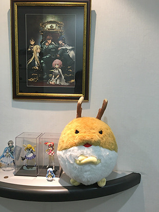 ケイブリス_試作9