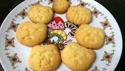 クマクッキーc