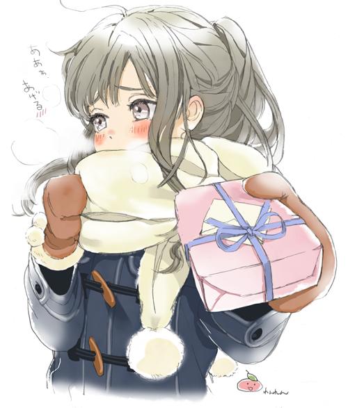 れんれんバレンタイン
