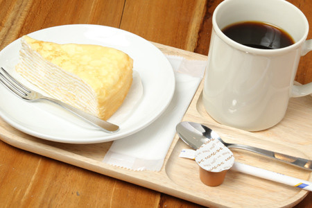 01_The-1/3rd-Cafe&Bar_レジスタンスのホッと一息セット