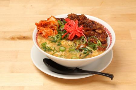 07_肉汁麺ススム_最強を目指すチルディのための最強肉汁丼