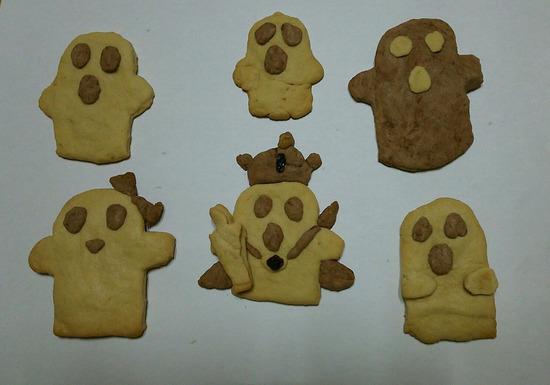 40クッキー