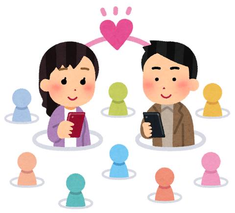 smartphone_matching_app_renai-1