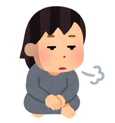 mukiryoku_woman