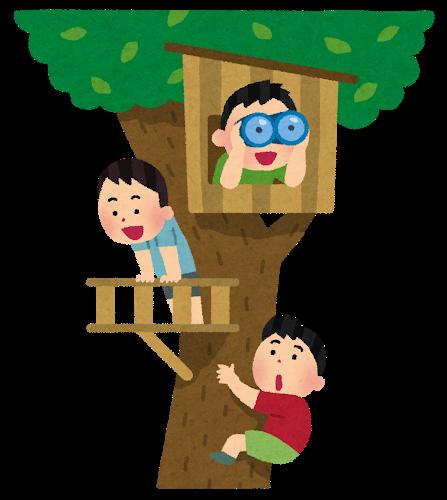 kodomo_himitsukichi_tree_house