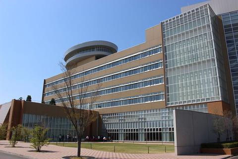 日本大学工学部70号館