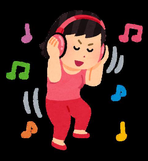 music_norinori_woman