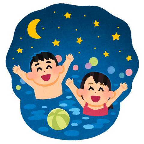 pool_asobu_couple_night