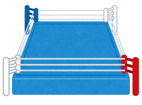 sports_kakutougi_boxing_ring-1
