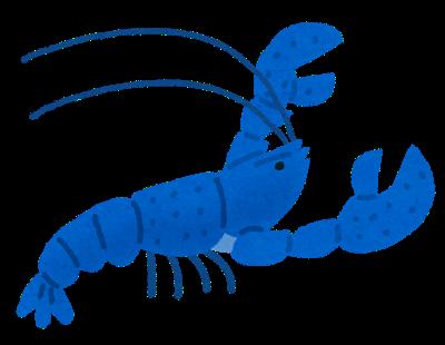 fish_zarigani_blue