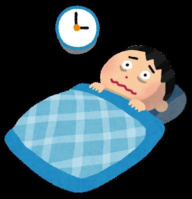 【わかる】ワイ「眠りたい」脳「ええで」胃腸「ええで」心臓「ええで」→結果wwwww