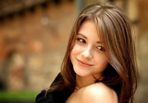 beautiful girl 1