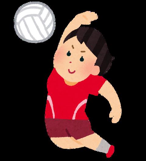 sports_volleyball_woman_atack