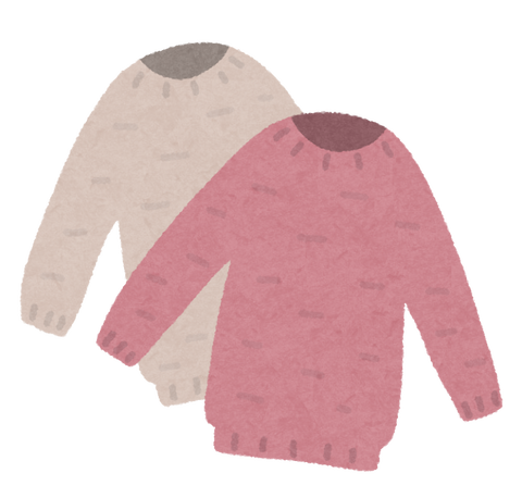 fashion_sweater_set