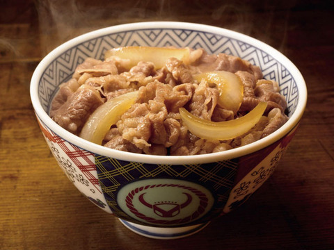 205_osusume牛丼