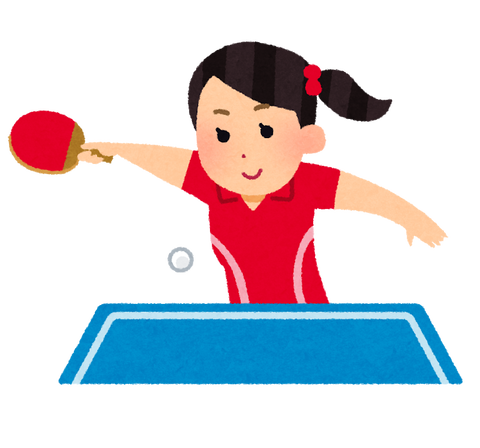 takkyu_tabletennis_woman