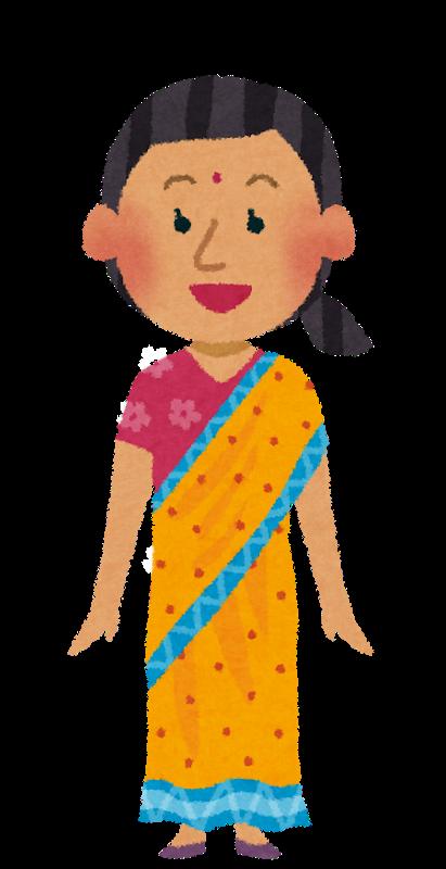 world_india_woman