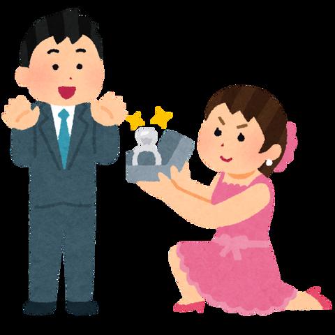 wedding_propose_woman