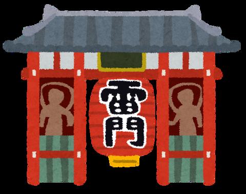kankou_kaminarimon
