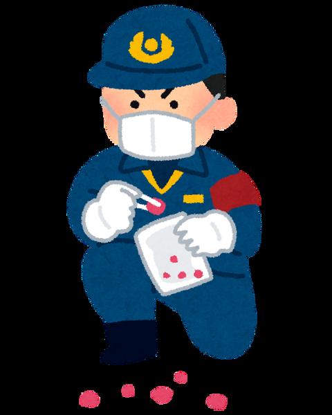 police_kanshiki