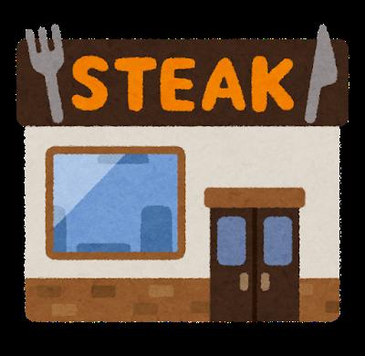 いきなりステーキ「味:A 値段:A+ 立地:S 知名度:SSS」←天下取れなかった理由wwwww