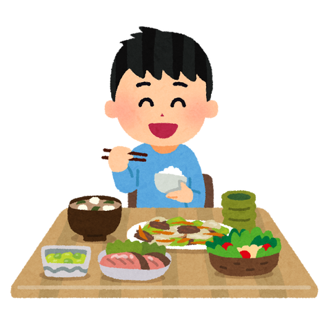 syokuji_boy
