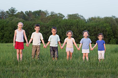 2歳児の平均身長と体重はどのくらい?発達の仕方は?
