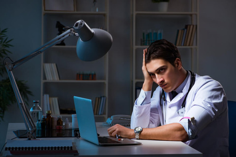 doctor-overtime