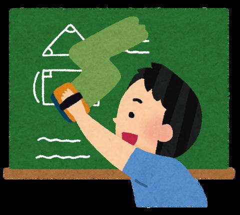 school_kokuban_kesu_boy