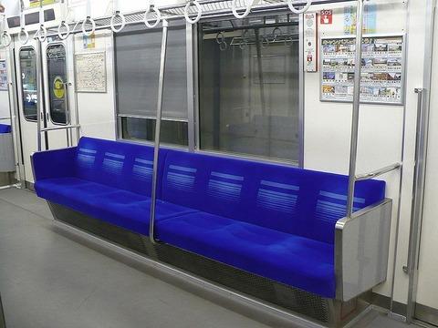 800px-Seibu6000-Seat2