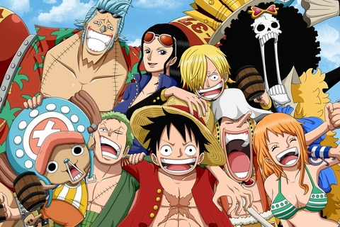One-Piece-Opening